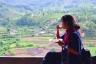 Munnar, Kerala : Chai and maggi at 5200 feet above sea level,